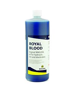 Magura Royal Blood Mineral Brake Fluid 1000ml