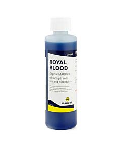 Magura Royal Blood Mineral Brake Fluid 250ml