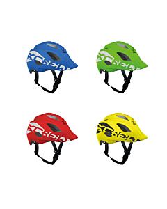 MvTek X-Crew Boy Bicycle Helmet