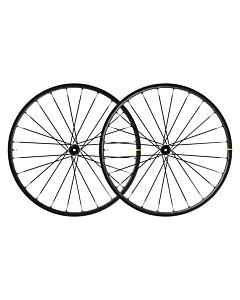 Mavic Allroad SL Gravel Wheelset
