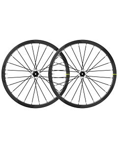 Mavic Cosmic SLR 32 Disc Wheelset