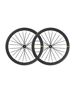 Mavic Cosmic SLR 45 Disc Wheelset