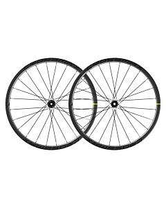 "Mavic Crossmax Carbon SLR 29"" Boost MTB Wheelset"