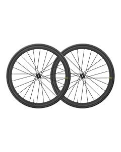 Mavic Ksyrium Pro Carbon SL UST Disc Ruote Corsa 2020