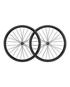 Mavic Aksium Elite UST Disc Road Wheelset 2020