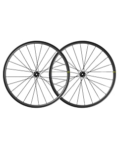 Mavic Allroad Pro Carbon SL Ruote Gravel Wheelset 2022