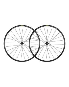 Mavic Allroad UST Disc Gravel Wheelset