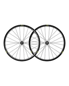 "Mavic Crossmax Elite Carbon 29"" MTB Wheelset 2020"