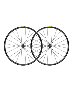 "Mavic XA Elite Carbon 29"" MTB Wheelset"