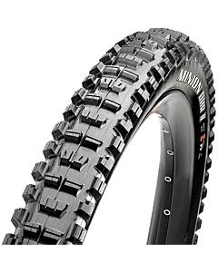 Maxxis Minion DHR II 29x2.40 WT Exo TR 3C MaxxGrip MTB Tire