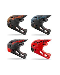 MET Parachute MCR MIPS Convertible Helmet 2020