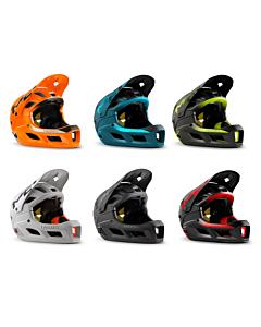 MET Parachute MCR MIPS Convertible Helmet 2021