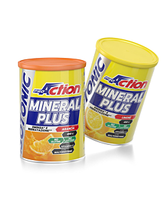 Proaction Mineral Plus Isotonico 450g