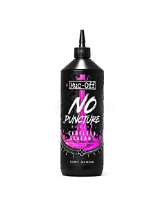 Muc-Off No Puncture Hassle Tubeless Sealent 1 Litre