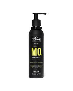 Muc-Off Warming Massage Olio Post Allenamento 200ml