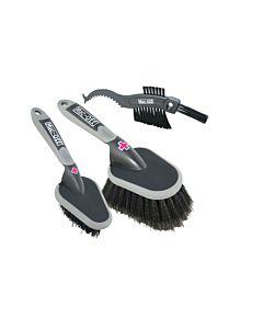 Muc-Off MOX-220 Brush Set