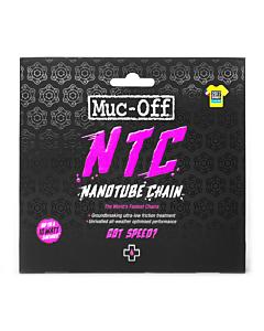 Muc Off Sram Red22 11s NTC Nanotube Chain