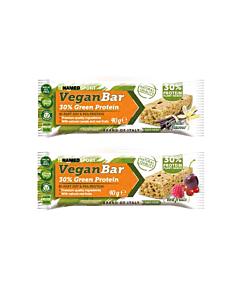Named Vegan Protein Bar Barretta Energetica 40gr