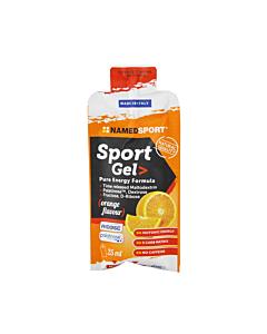 Energetic Gel Named Sport Gel 25ml