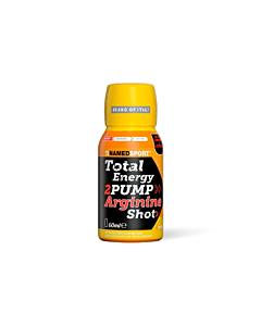 Named Total Energy 2Pump Arginine Shot 60ml