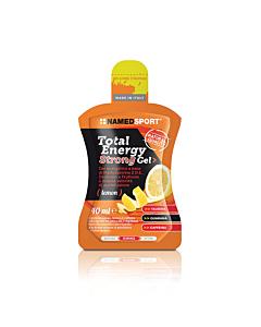 Named Total Energy Strong Gel 40ml