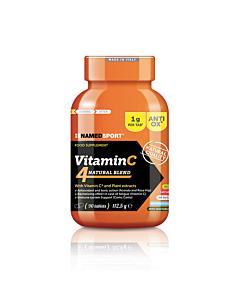 Named Vitamin C 4Natural Blend 90 Tablets