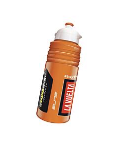 Elite Named Sport Vuelta Racing Bottle