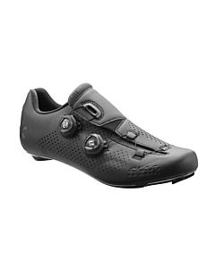 Fizik R1B Black Road Shoes