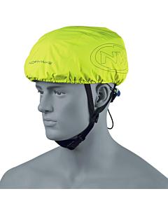 Northwave Traveller Cap Fluo Waterproof Helmet Cover
