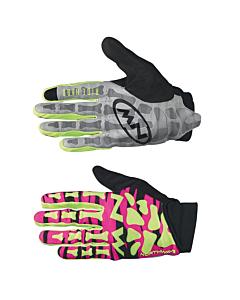 Northwave Skeleton Original Full Gloves