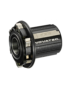 Novatec X4 Freehub Body for Shimano HG11