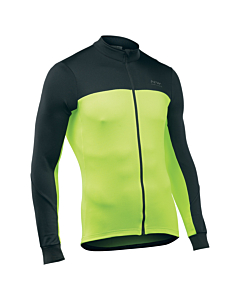 Northwave Force 2 Long Sleeve Jersey
