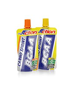 Proaction Carbo Sprint BCAA Gel 50ml