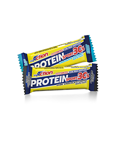 Proaction Protein Sport 30% Barretta 35g