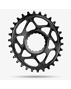 AbsoluteBlack Raceface Cinch Oval Chainring