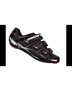 Gaerne G.Record Black Road Shoes