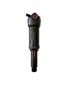Rock Shox Deluxe R Debonair Trunnion 205x65mm Rear Shock