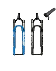 """Rock Shox SID 35 Ultimate Race Day 29"""" Boost 120mm Tapered TwistLoc 2021"""