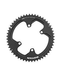 Rotor Aldhu 3D+ Shimano 11s Round Outer Chainring