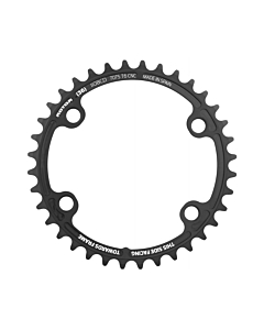 Rotor Aldhu 3D+ Shimano 11s Round Inner Chainring