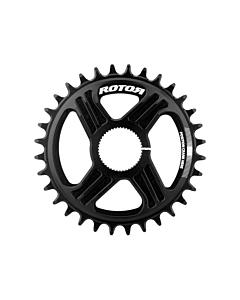 Rotor Direct Mount R-Hawk/ R-Raptor NoQ Chainring