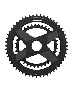 Rotor Spidering NoQ Set Corone Rotonde Montaggio Diretto