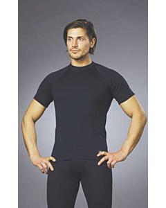 SabySport Underwear Shirt Seven Short Sleeve