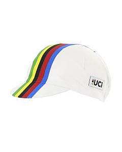 Santini UCI Official World Champion Cap