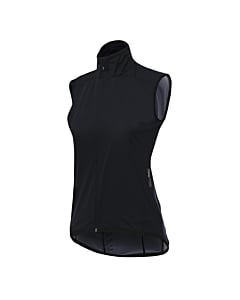 Santini Scudo Woman Windproof Sleeveless Vest