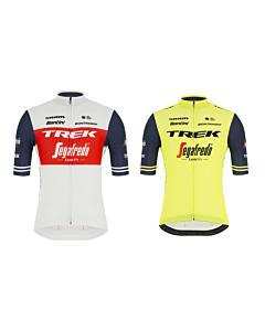 Santini Team Trek Segafredo Jersey 2021