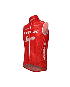 Santini Team Trek-Segafredo Wind Vest