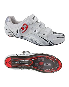 Force Cycling Shoes Road Carbon Race