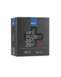 Schwalbe Air Plus Camera MTB 29x2.10-2.60 Valvola Presta 40mm (SV19+)
