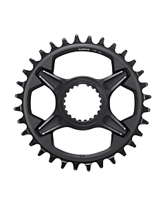 Shimano SM-CRM85 1x12s Chainring for XT FC-M8100-1